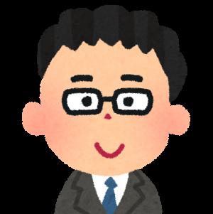 営業マン・オザワ